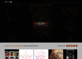 thesilverkeytattoo.com