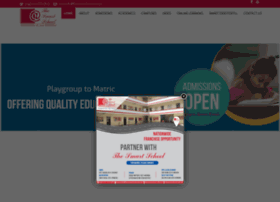 thesmartschools.edu.pk