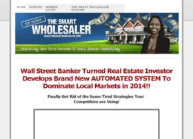 thesmartwholesaler.com
