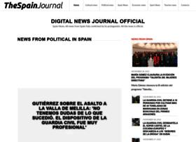 thespainjournal.com