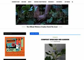 thesurvivalgardener.com