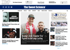 thesweetscience.com