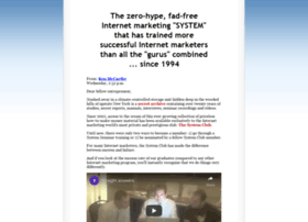 thesystemseminar.com