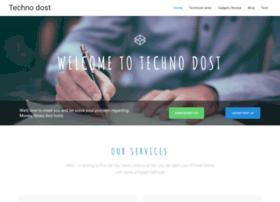 thetechnodost.com
