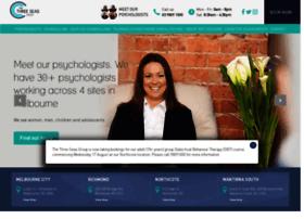 thethreeseas.com.au