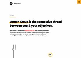 theusmangroup.com