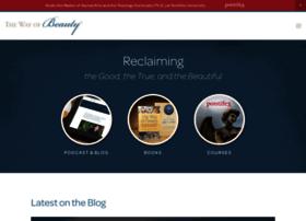 thewayofbeauty.org