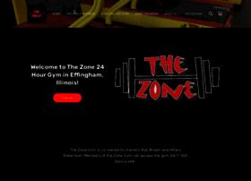 thezoneeffingham.com