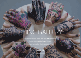 thinggallery.com