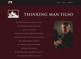 thinkingmanfilms.com