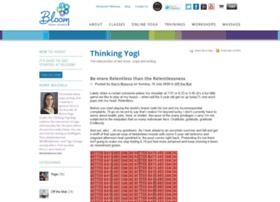 thinkingyogi.com