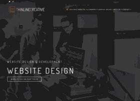 thinlinecreative.com