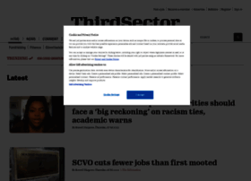 thirdsector.co.uk