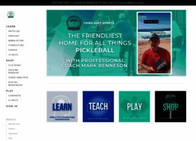thirdshotsports.com