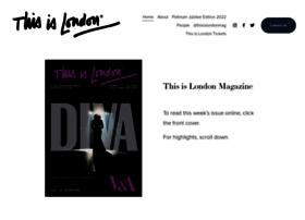 thisislondon.co.uk
