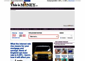 thisismoney.co.uk