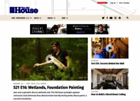 thisoldhousemagazine.com