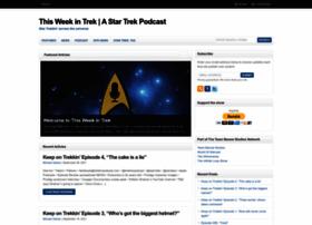 thisweekintrek.com
