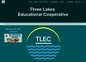 three-lakes.org