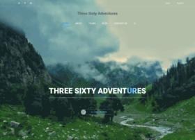 threesixtyadventures.com