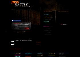 thugbattle.com