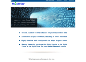 thynkster.com