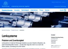 thyssenkrupppresta.com
