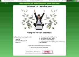 tickerbar.info