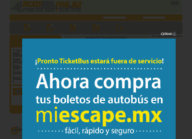 ticketbus.com.mx