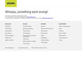 tickets.airbaltic.com