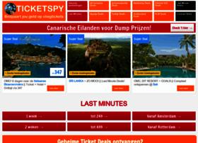 ticketspy.nl