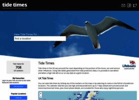 tidetimes.org.uk
