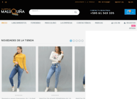 tienda.maluquina.com.py