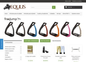 tiendaequus.com