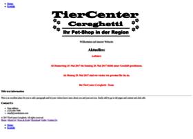 tiercenter.ch