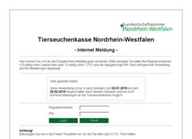 tierzahlenmeldung-nrw.de