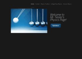 tieslerphysics.com