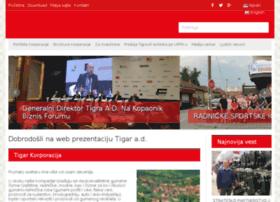 tigar.com