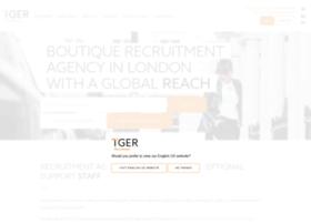 tiger-recruitment.co.uk