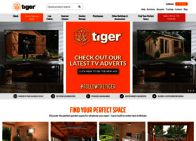 tigersheds.com