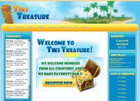 tikitreasure.com
