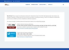 tiktrain.com