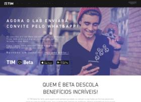 timbeta.com.br