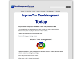 time-management-success.com