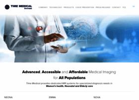 time-medical.com