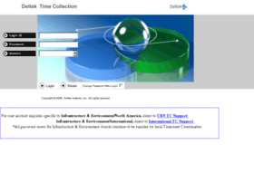 time.urscorp.com