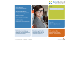 timeboard.de