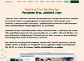 timeclockfree.com