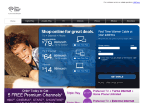 timewarnercableoffers.com