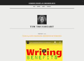 timtrueheart.com